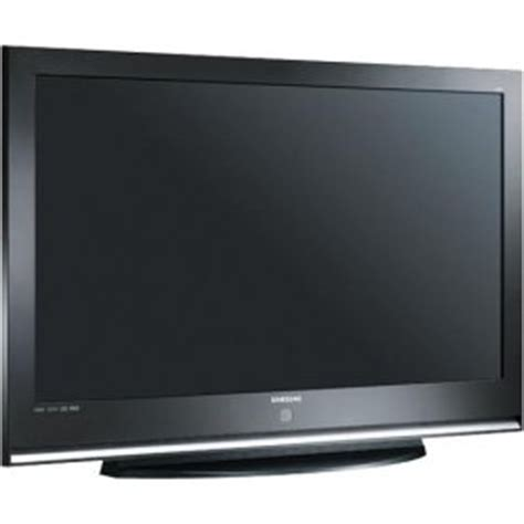 Samsung 42 Inch Tv Samsung Hp S4253 42 Inch Hd Plasma Tv Review By Sci Tech Today Tech Journey