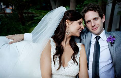 Glenn Howerton's Wedding   Glenn Howerton Photo (16105835