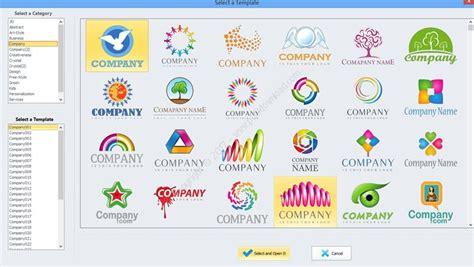 logo design description eximioussoft logo designer v3 82 pro v3 01 a2z p30