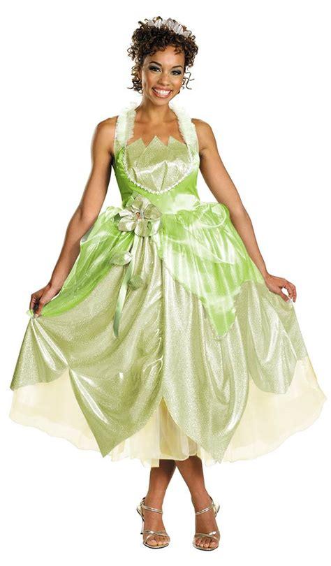 princess tiana costumes costumes fc