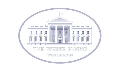 white house logo white house logo wallpaper www imgkid com the image kid has it