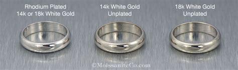 precious metal comparison picture betterthandiamond