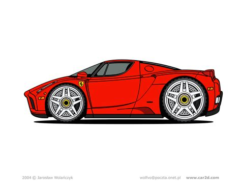 ferrari truck cartoon cars ferrari www imgkid com the image kid has it