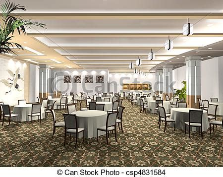 My House 3d Home Design Free Drawing Of Rendering Restaurant Chinese Style Restaurant