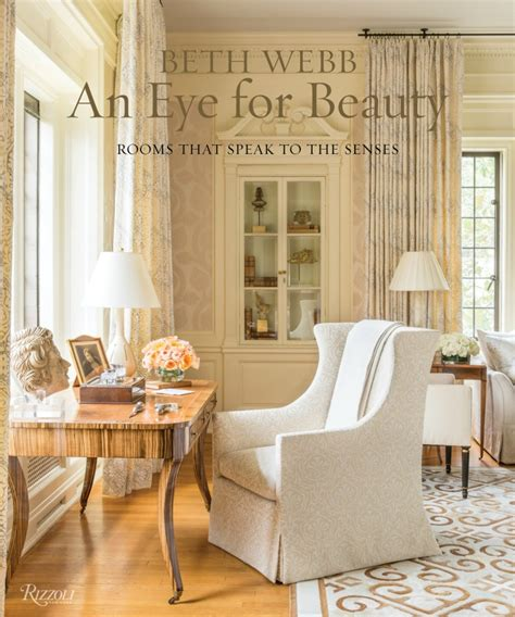 southern style decorating book an eye for beauty with beth webb interiors design chic