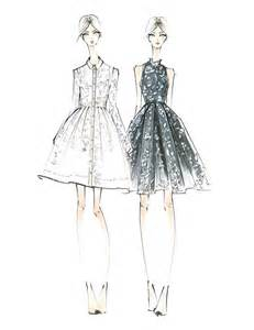 how to draw fashion templates 17 best ideas about fashion sketches on