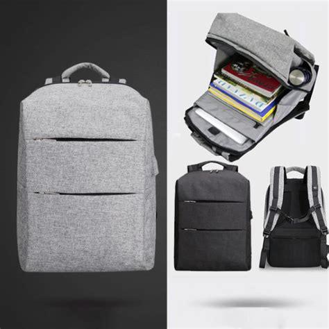 Tas Smart Backpack With Usb Port modernistlook smart pro series water resistant backpack with usb charging port modernist look
