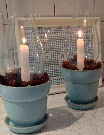 candelabros en botellas plasticas candelabros con botellas pl 225 sticas y macetas
