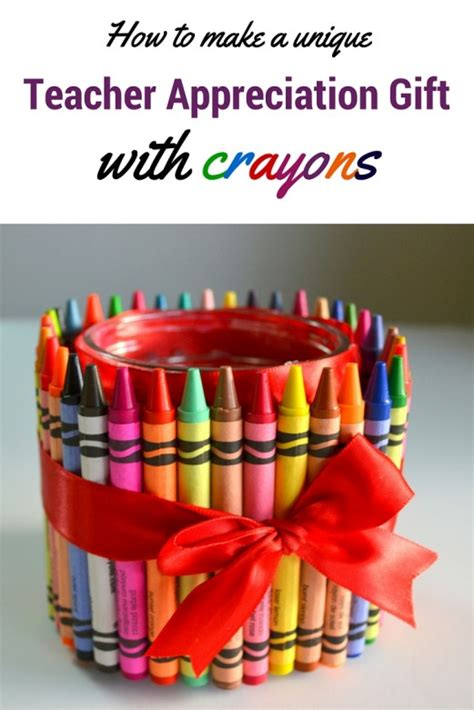 homemade teacher gift how to make a crayon monogram how to make a unique teacher appreciation gift with crayons
