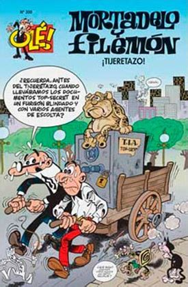 ole mortadelo y filemon 8466647139 totcomic tu tienda de c 243 mics on line colecci 243 n ole mortadelo y filemon