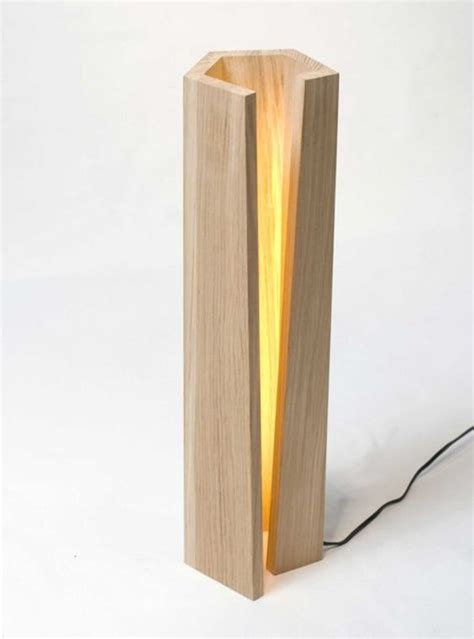 wooden light inspirational wooden l and lights on pinterest
