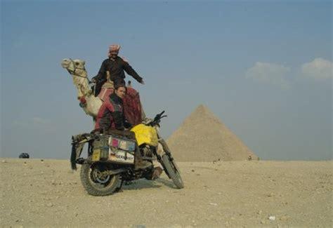 Mit Dem Motorrad über Die Anden by Mantac Get The Spirit