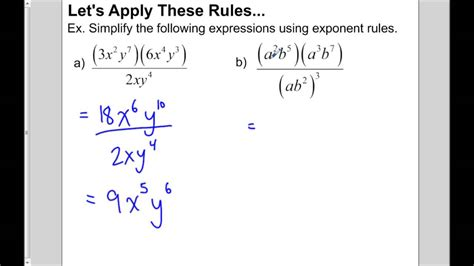 Multiplying And Dividing Exponents Worksheet by Multiplying Monomials Worksheet Pdf Common Monomial