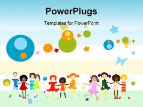 Free Preschool Powerpoint Templates by Best Preschool 1124 Powerpoint Template Of