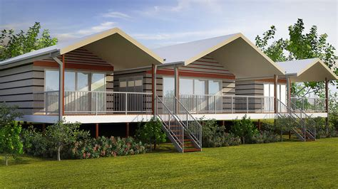 transportable homes kit home designs
