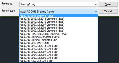 format file cad autocad 2018 jtb world