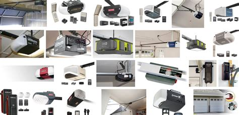 Who Invented The Garage Door Opener by Garage Door Openers A Click Away Remotes