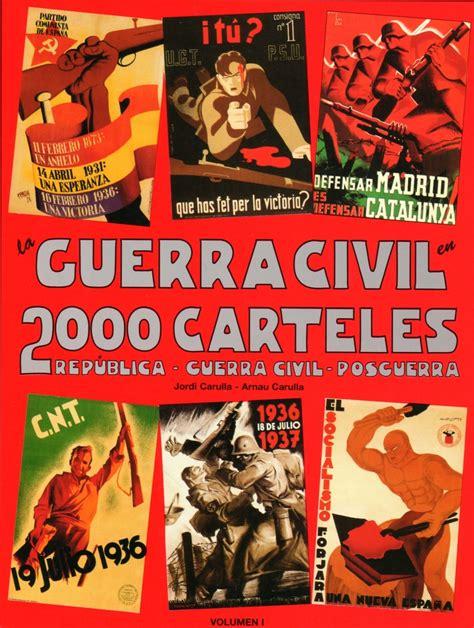espana en 1000 carteles udl libros distribuidor de libros