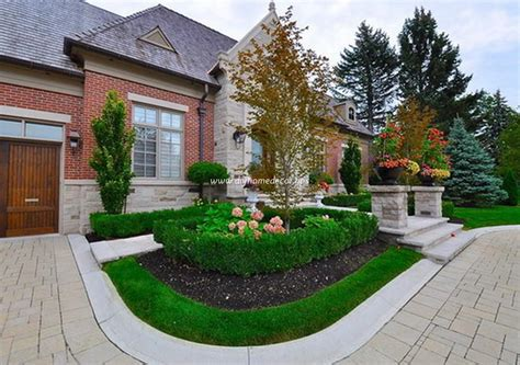 diy landscaping ideas for front yard diy home design ideas pictures landscaping 28 images