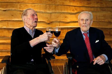 oldest living guinness world records oldest turn 104 time