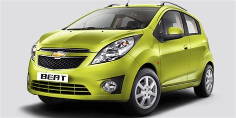 chevrolet beat service cost chevrolet beat gud looking powerful comfortable a