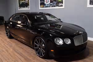Hovering Bentley Bentley Flying Spurs More Information