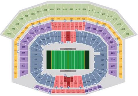 49ers stadium seating view san francisco 49ers tickets preferred seats