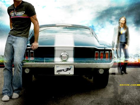 3 Car Wallpaper by Driver 3 Car Side Wallpapers Driver 3 Car Side Stock Photos