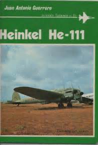 libro heinkel he 111 the heinkel he 111 librera central librera ferrol