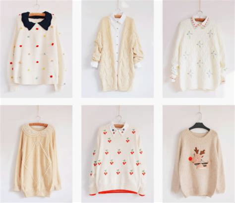 Oz Sweater Polka Abu sweater yellow pastel collar cardigan sweater polka dots buttons wheretoget