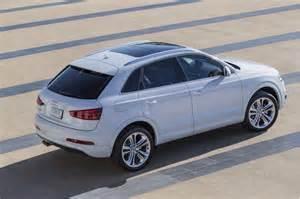 Bmw Q3 Audi Q3 Ou Bmw X1 Qual O Melhor Carro Confira