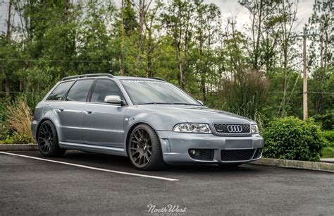 B5 Audi by Audi B5 Rs4 Done Right Check Comments For More Pictures