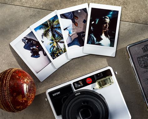 Leica Sofort Instant leica sofort review the instant for the grown up