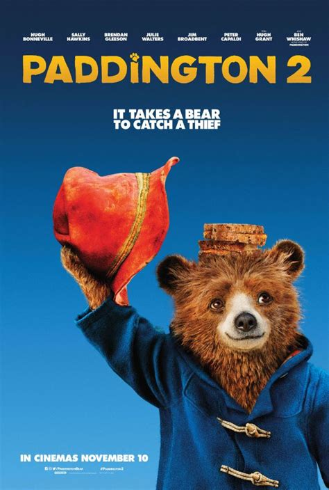 paddington 2 the junior novel books paddington 2 the of vfxthe of vfx