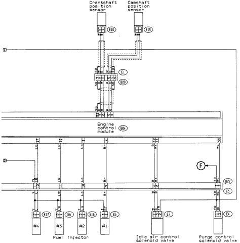 sensor wiring diagram for a 03 wrx wiring diagram