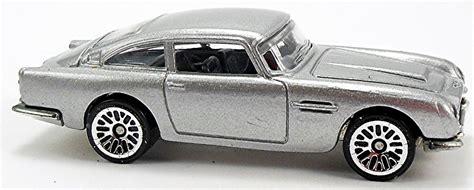 Aston Martin Db5 Wheels aston martin 1963 db5 72mm 2014 wheels newsletter