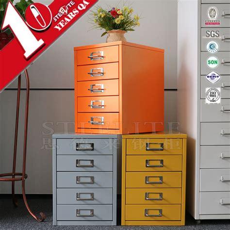 desain lemari arsip seragam sekolah desain colorful loker baja kabinet dengan