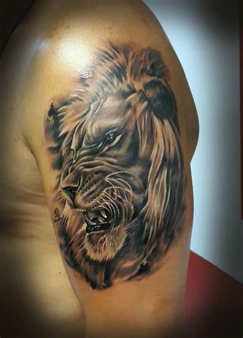 wie ist das lion tattoo modell 187 tattoosideen com