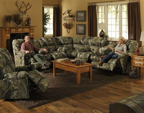 The Amazing of Camouflage Home Decor Ideas ? TEDX Designs