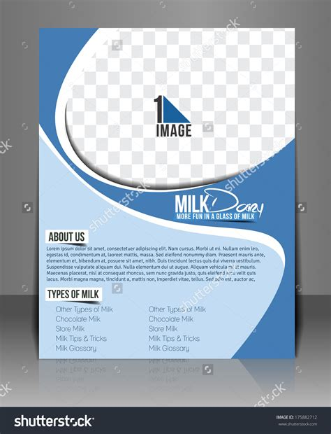 advertisement flyer template masir