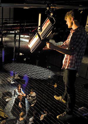 Lighting Technician by Cano Theatre Cano