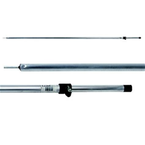 Awning Poles by Awning Tent Pole Aluminium 230cm