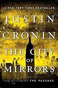 the the passage series volume 1 books the city of mirrors a novel book three of the passage