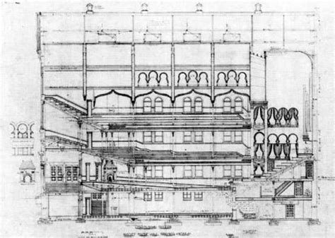 thomson cross section a brief history of toronto s iconic massey hall