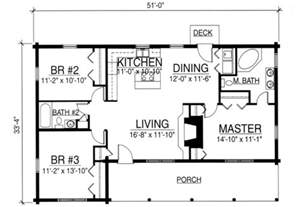 Attractive 2 Bedroom Log Cabin Floor Plans #8: Log-cabin-homes-2-bedroom-log-cabin-floor-plans-lrg-457ddfae920faaa1.jpg
