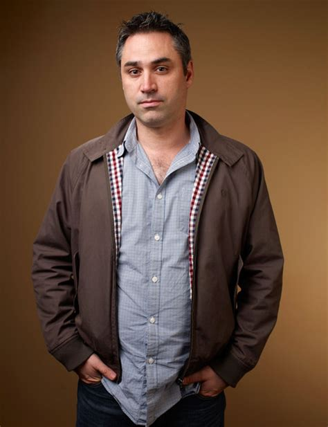 alex garland alex garland pictures never let me go portraits 2010