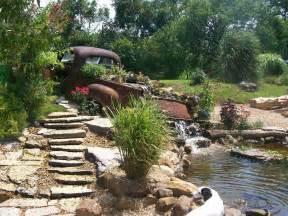 garten teiche our favorite garden ponds from hgtv fans hgtv