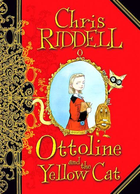 ottoline and the yellow cat rarest kind of best
