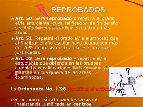 Diseño Curricular Dominicano Nivel Basico Segundo Ciclo Legislacion Educativa Exposicion