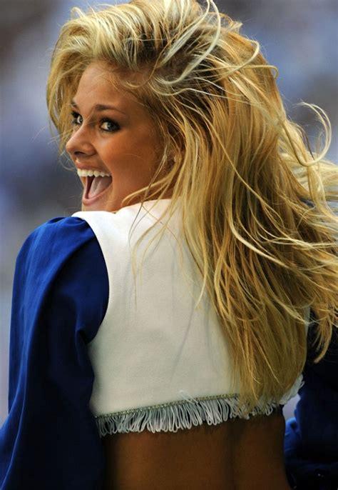 nfl cheerleader hair pretty cheerleaders 80 pics